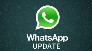 WhatsApp für Windows Phone: Beta bringt GIF-Suche und mehr