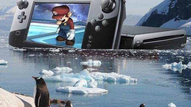 Wii U: Nintendo soll die Produktion noch in diesem Jahr einstellen (Update)