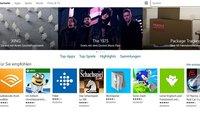Windows Store neu installieren in Windows 10 – so geht's