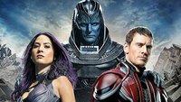 Zweiter X-Men: Apocalypse-Trailer: Nur die Starken überleben Apocalypses Angriff