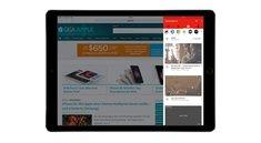 YouTube für iOS unterstützt Split View- und Slide Over-Multitasking