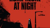 A Girl Walks Home Alone at Night im Stream & TV heute ab 23:15 Uhr