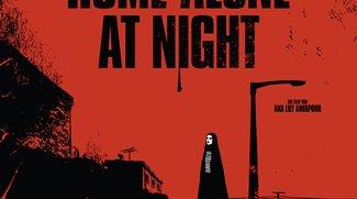 A Girl Walks Home Alone at Night im Stream & TV heute ab 23:15 Uhr