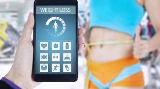 Abnehm-Apps: Mit diesen Diät-Apps für Android und iOS zum Erfolg