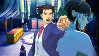 Phoenix Wright Ace Attorney 6: Hier seht ihr den Anime-Prolog!
