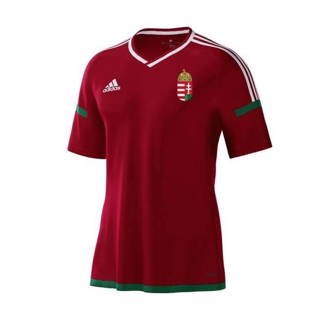 EM 2016 Trikots: Alle 24 Jerseys der Europameisterschaft