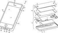 Apple erhält erneut Patent für Knöpfe aus Liquidmetal