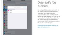 Apple-SIM im 9,7-Zoll-iPad Pro fest integriert