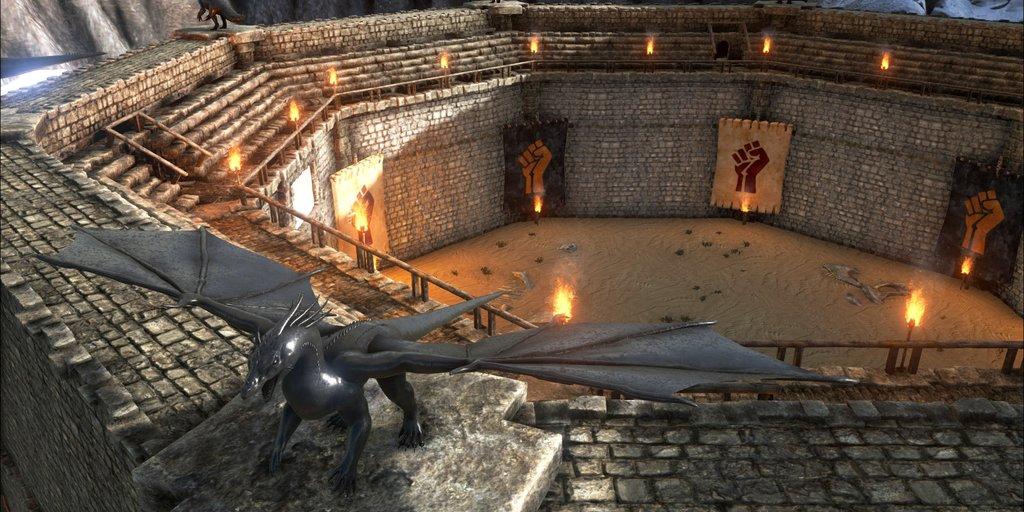 ARK - Survival Evolved: Mods installieren über Steam und FTP