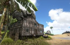 ARK - Survival Evolved: Die...