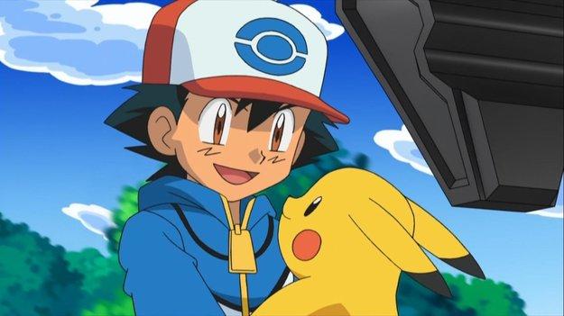 Vergiss Ditto: Pikachu ist der wahre Meister der Verwandlung!