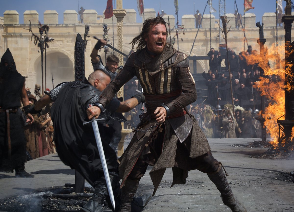Kinostart Assassins Creed