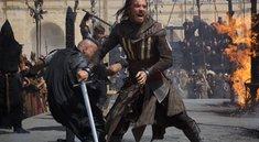 Assassin's Creed: Film ist abgedreht! Alle Infos zu Trailer-Release & Co.