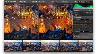 Aurora: HDR-Software für Mac jetzt auf deutsch