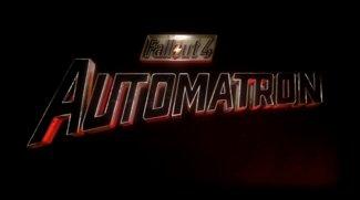 Fallout 4: Der offizielle Trailer zum Automatron-DLC ist da - inklusive Release-Termin!