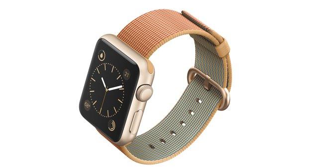 Apple Watch Sport: Reparaturkosten gesenkt