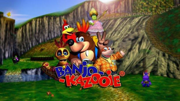 Banjo-Kazooie: Video verrät 18 Jahre nach Release das letzte Geheimnis