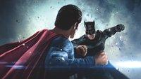 Batman v Superman: Dieses Negativ-Ergebnis stellt der Superhelden-Film leider auch auf