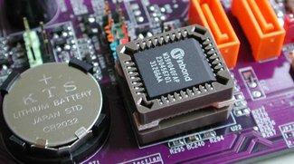 Bootreihenfolge ändern: von CD, Festplatte oder USB-Stick booten
