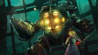 Bioshock Collection: Hinweis für Release auf PS4 & Xbox One