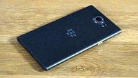"""BlackBerry """"Hamburg"""" und """"Rome"""": Zwei neue Android-Smartphones in 2016"""