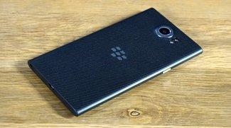 Gleich drei neue Smartphones: BlackBerry startet die große Android-Offensive