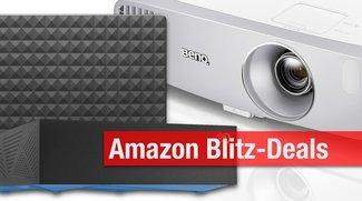 Oster-Blitzangebote: Fette Festplatten mit 5 & 8 TB, Full-HD-Beamer mit Lense-Shift, Soundbars u.v.m. zum Bestpreis