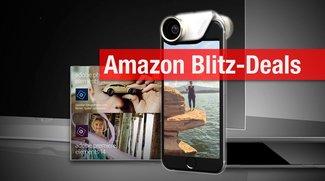 Oster-Blitzangebote: LG-TVs, Photoshop und Premiere Elements, olloclip, Festplatten u.v.m. heute zum Bestpreis