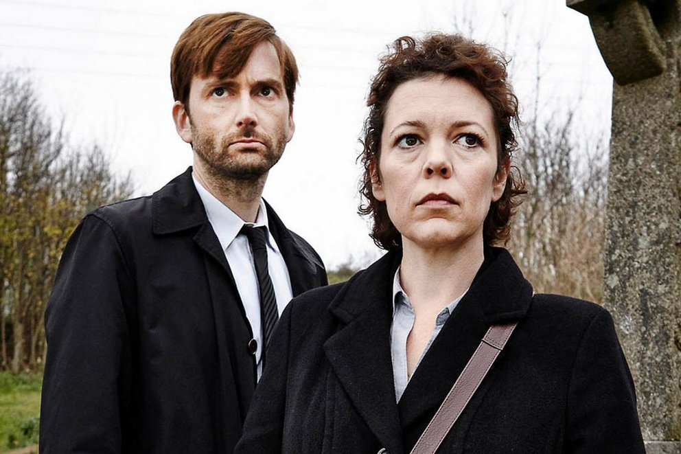 die ermittler aus broadchurch