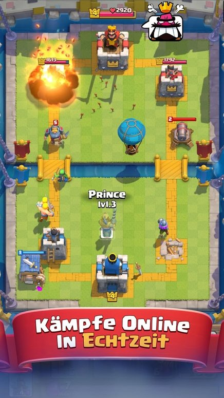 Tipps FГјr Clash Royale