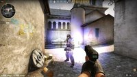 Counter-Strike Pro-Team gewinnt nur mit Tasern