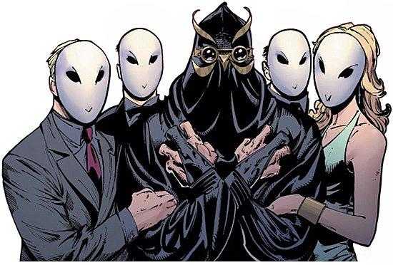 die geheime gesellschaft mit den eulenmasken