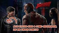 Daredevil Staffel 2: Hier sind alle Easter-Eggs und Comic-Referenzen, die wir finden konnten (kleinere Spoiler)