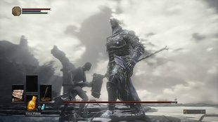 Dark Souls 3: Iudex Gundyr im Boss-Guide mit Video