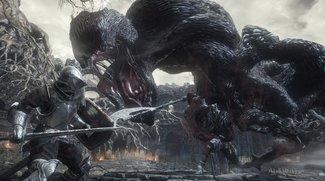 Dark Souls 3: Klassen und Begräbnisgeschenke im Überblick