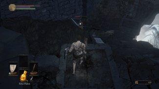 Dark Souls 3: Uchigatana direkt zu Beginn! Fundort im Video