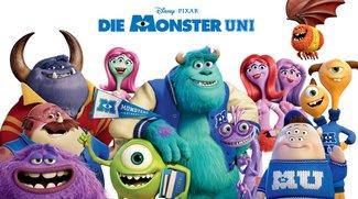 Die Monster Uni im Stream & Free-TV anschauen - heute 20:15 Uhr RTL