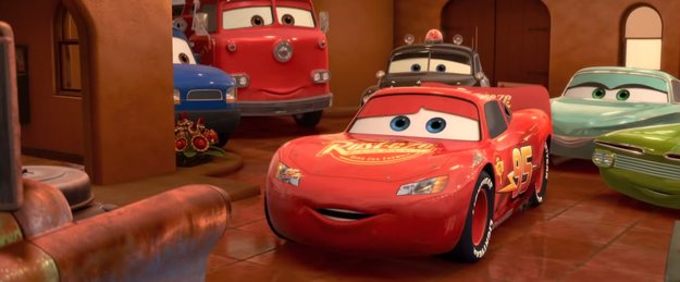Cars 3: Kinostarttermin & weitere Infos zur Fortsetzung