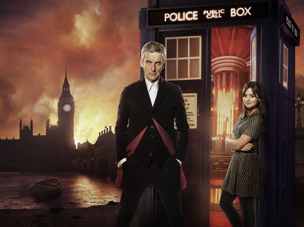 doctor who staffel 10