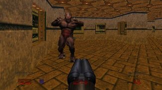 Brutal Doom: So wird Doom 64 noch brutaler