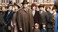 Downton Abbey Staffel 6: Ab April auf Sky Online & Sky Go
