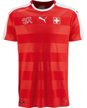 Em 2016 Trikots Alle 24 Jerseys Der Europameisterschaft 2016 Im