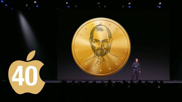 Apple Event: Wie gut kennst du die Keynotes der letzten Jahre? (Quiz)