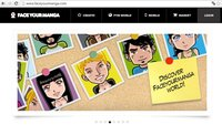 Face Your Manga: Cartoon- und Manga-Avatar kostenlos erstellen