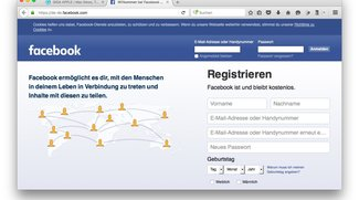Facebook-Umfrage: Daumen hoch oder runter für das Netzwerk?