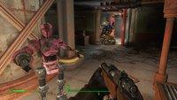 Fallout 4 - Automatron: Tipps zu Roboter-Mods und Co.
