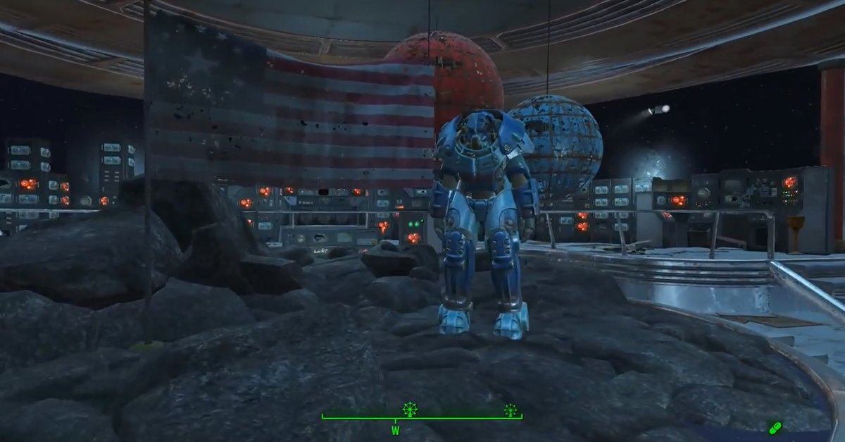 Fallout 4 Fusionskerne
