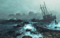 Fallout 4 Far Harbor: Alle...