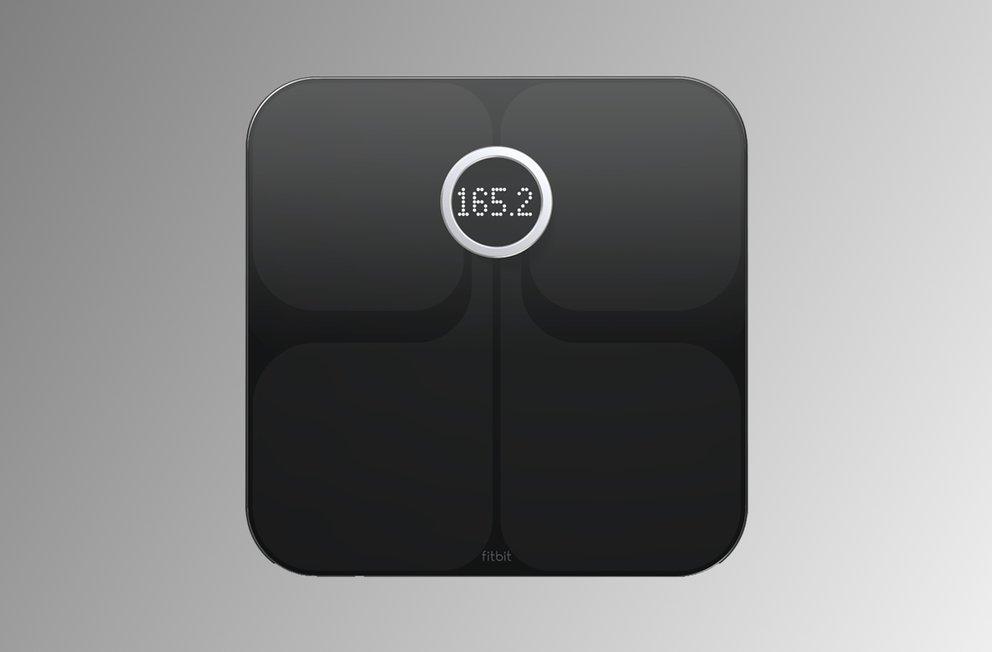 Fitbit-Waage – so funktioniert die Aria Personenwaage