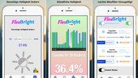 Apple entfernt FlexBright: Apps zur Änderung der Farbtemperatur sind nicht erlaubt